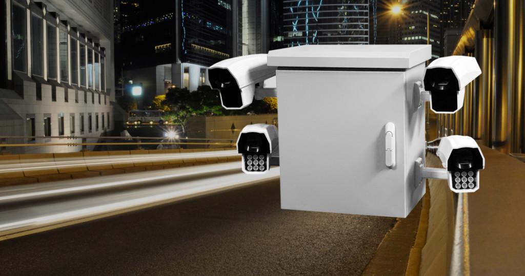 Integracja systemu monitoringu ruchu ulicznego