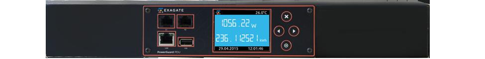 Monitorowanie energii data center